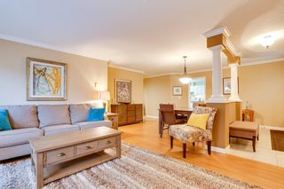 """Photo 7: 248 13888 70 Avenue in Surrey: East Newton Townhouse for sale in """"Chelsea Gardens"""" : MLS®# R2516889"""