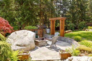 Photo 35: 27552 128 Avenue in Maple Ridge: Northeast House for sale : MLS®# R2587492