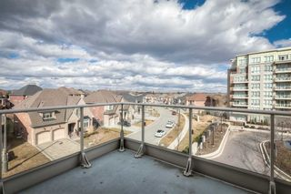 Photo 27: 615 9 Stollery Pond Crescent in Markham: Angus Glen Condo for sale : MLS®# N5274880