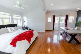 """Photo 28: 715 FOURTH Street in New Westminster: GlenBrooke North House for sale in """"Glenbrooke North"""" : MLS®# R2492416"""