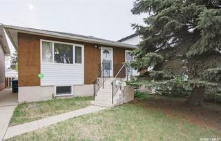 Photo 3: 331 X Avenue South in Saskatoon: Meadowgreen Residential for sale : MLS®# SK859564