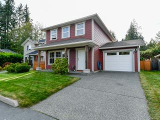 Photo 28: 40 1120 EVERGREEN ROAD in CAMPBELL RIVER: CR Campbell River Central House for sale (Campbell River)  : MLS®# 825811