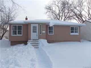Photo 20: 734 Beaverbrook Street in Winnipeg: River Heights Residential for sale (1D)  : MLS®# 1700032