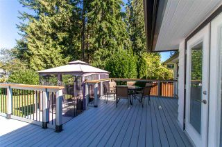 Photo 22: 21731 RIDGEWAY CRESCENT in Maple Ridge: West Central House for sale : MLS®# R2503645