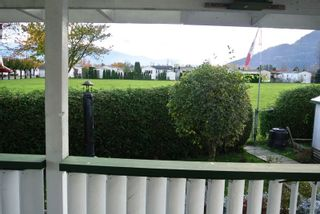 """Photo 12: 82 41168 LOUGHEED Highway in Mission: Dewdney Deroche Manufactured Home for sale in """"Oasis Country Estates"""" : MLS®# R2014800"""