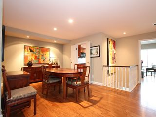 """Photo 9: 1596 ISLAND PARK Walk in Vancouver: False Creek Townhouse for sale in """"THE LAGOONS"""" (Vancouver West)  : MLS®# V922558"""