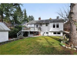 "Photo 8: 3582 W 37TH Avenue in Vancouver: Dunbar House for sale in ""DUNBAR"" (Vancouver West)  : MLS®# V872310"