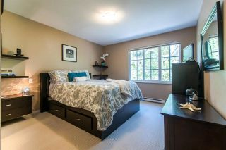 "Photo 22: 17 550 BROWNING Place in North Vancouver: Seymour NV Townhouse for sale in ""TANAGER"" : MLS®# R2371470"