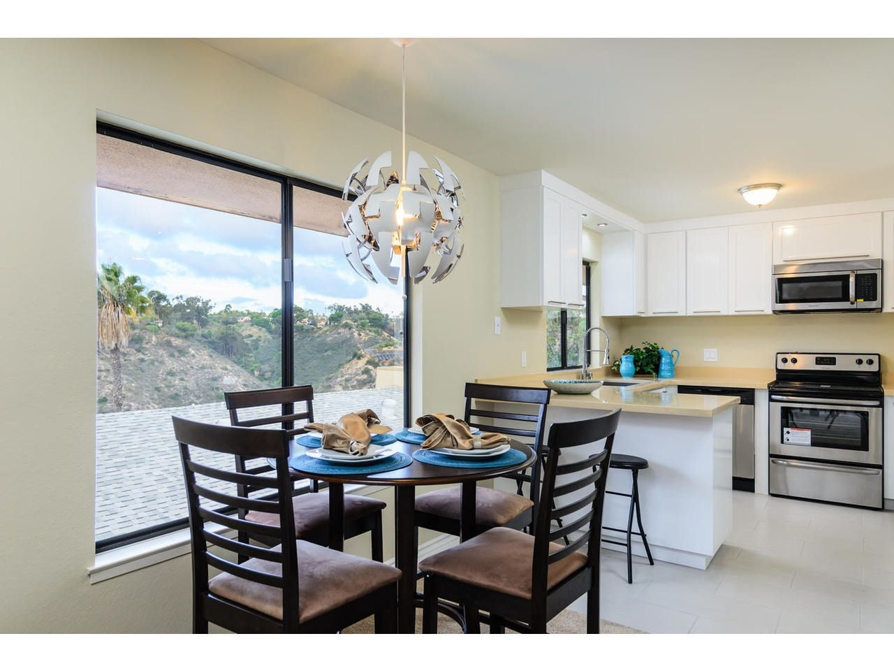 Main Photo: HILLCREST Condo for sale : 2 bedrooms : 4266 6th Avenue in San Diego