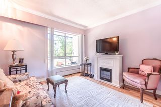 "Photo 5: 307 1319 MARTIN Street: White Rock Condo for sale in ""The Cedars"" (South Surrey White Rock)  : MLS®# R2595122"