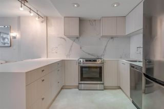"""Photo 5: 302 1251 CARDERO Street in Vancouver: Downtown VW Condo for sale in """"SURFCREST"""" (Vancouver West)  : MLS®# R2352438"""