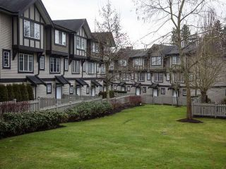 """Photo 4: 44 20176 68TH Avenue in Langley: Willoughby Heights Townhouse for sale in """"Steeple Chase"""" : MLS®# F1401877"""