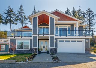 Photo 2: 210 Calder Rd in : Na University District House for sale (Nanaimo)  : MLS®# 872698