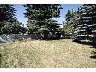 Photo 17: 5640 LODGE Crescent SW in Calgary: Lakeview Residential Detached Single Family for sale : MLS®# C3643615