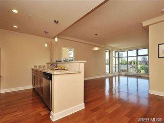 Photo 7: 314 225 Menzies St in VICTORIA: Vi James Bay Condo for sale (Victoria)  : MLS®# 731043