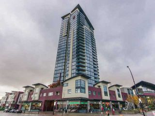 """Photo 9: 1504 2225 HOLDOM Avenue in Burnaby: Central BN Condo for sale in """"LEGACY TOWERS"""" (Burnaby North)  : MLS®# V987068"""