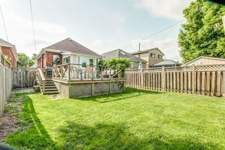 Photo 6: 82 Barons Avenue in Hamilton: House for sale : MLS®# H4029429