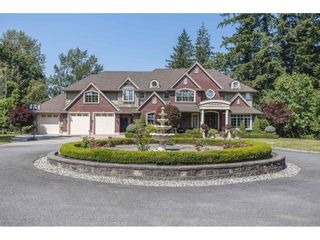 Photo 2: 6750 272 Street in Langley: County Line Glen Valley House for sale : MLS®# R2597983