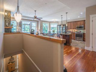 Photo 13: 4813 Bridgewood Close in : Na North Nanaimo Row/Townhouse for sale (Nanaimo)  : MLS®# 875555