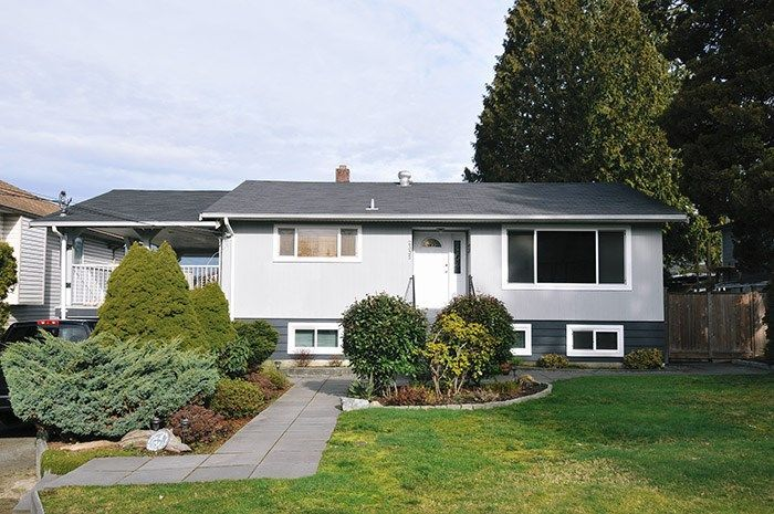 FEATURED LISTING: 2335 MARSHALL Avenue Port Coquitlam