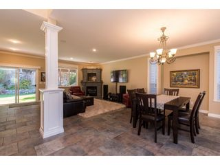 """Photo 6: 33 33925 ARAKI Court in Mission: Mission BC House for sale in """"Abbey Meadows"""" : MLS®# R2403001"""