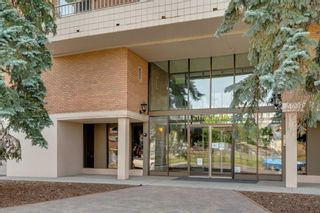 Photo 3: 602 629 Royal Avenue SW in Calgary: Upper Mount Royal Apartment for sale : MLS®# A1131316