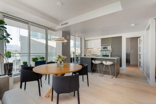 """Photo 7: 601 1499 W PENDER Street in Vancouver: Coal Harbour Condo for sale in """"WEST PENDER PLACE"""" (Vancouver West)  : MLS®# R2605894"""