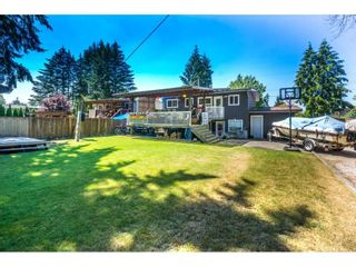 Photo 20: 3462 ETON Crescent in Abbotsford: Abbotsford East House for sale : MLS®# R2100252
