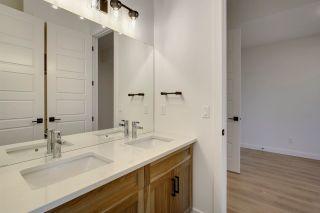 Photo 31: 8415 149 Street in Edmonton: Zone 10 House Half Duplex for sale : MLS®# E4227448