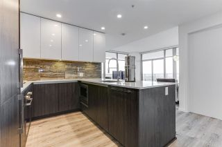 """Photo 9: 4206 1888 GILMORE Avenue in Burnaby: Brentwood Park Condo for sale in """"TRIOMPHE RESIDENCES"""" (Burnaby North)  : MLS®# R2574074"""