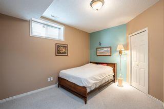 Photo 39: 52 Sandstone Ridge Crescent: Okotoks Detached for sale : MLS®# A1071744