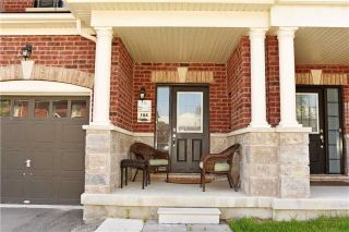 Photo 2: 104 Underwood Drive in Whitby: Brooklin House (2-Storey) for sale : MLS®# E3821721
