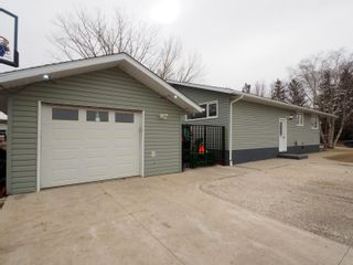 Photo 37: 530 7th Avenue NW in Portage la Prairie: House for sale : MLS®# 202107458