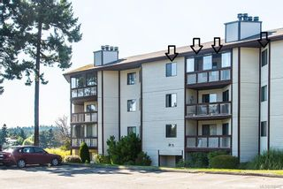 Photo 2: 402 73 W Gorge Rd in : SW Gorge Condo for sale (Saanich West)  : MLS®# 788482