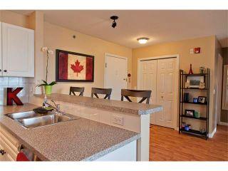 Photo 6: 1308 11 CHAPARRAL RIDGE Drive SE in Calgary: Chaparral Condo for sale : MLS®# C4055545