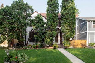 Photo 1: 455 Waverley Street in Winnipeg: River Heights North Residential for sale (1C)  : MLS®# 202119317