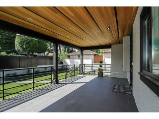 """Photo 17: 4456 PRICE Crescent in Burnaby: Garden Village House for sale in """"GARDEN VILLAGE"""" (Burnaby South)  : MLS®# V1080856"""