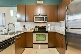 """Photo 4: 421 2484 WILSON Avenue in Port Coquitlam: Central Pt Coquitlam Condo for sale in """"VERDE BY ONNI"""" : MLS®# R2385239"""