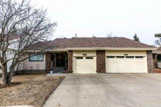 Main Photo:  in Edmonton: Zone 14 House Half Duplex for sale : MLS®# E4236860