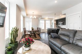 """Photo 8: 20394 84 Avenue in Langley: Willoughby Heights Condo for sale in """"Willoughby West"""" : MLS®# R2564549"""