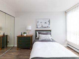 """Photo 19: 10A 199 DRAKE Street in Vancouver: Yaletown Condo for sale in """"Concordia 1"""" (Vancouver West)  : MLS®# R2594639"""