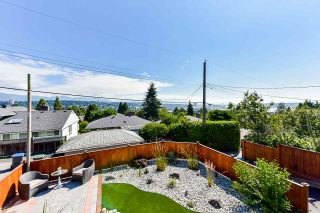 Photo 25: 905 SURREY Street in New Westminster: The Heights NW House for sale : MLS®# R2477837