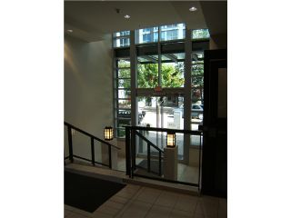 """Photo 9: 2306 1255 SEYMOUR Street in Vancouver: Downtown VW Condo for sale in """"ELAN"""" (Vancouver West)  : MLS®# V839228"""