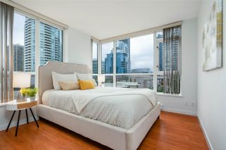 """Photo 19: 706 2088 MADISON Avenue in Burnaby: Brentwood Park Condo for sale in """"Fresco Renaissance Towers"""" (Burnaby North)  : MLS®# R2570542"""