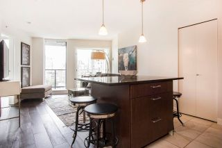 Photo 9: 605 1199 SEYMOUR STREET in Vancouver: Downtown VW Condo for sale (Vancouver West)  : MLS®# R2614893
