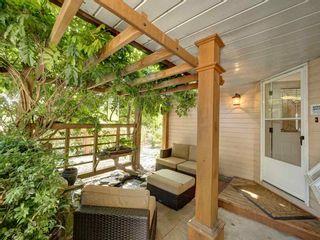 Photo 1: 5724 TRAIL Avenue in Sechelt: Sechelt District House for sale (Sunshine Coast)  : MLS®# R2480261