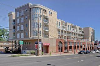 Photo 1: 302 1540 17 Avenue SW in Calgary: Sunalta Condo for sale : MLS®# C4128714