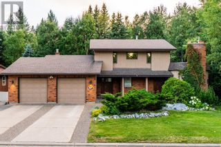 Photo 1: 5605 MORIARTY CRESCENT in Prince George: House for sale : MLS®# R2611863