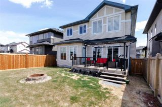 Photo 49: 1327 AINSLIE Wynd in Edmonton: Zone 56 House for sale : MLS®# E4244189