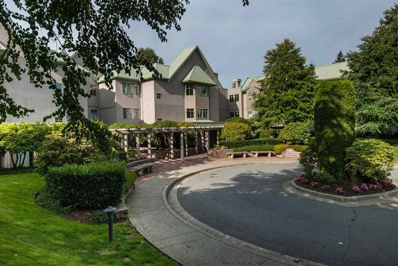 """Main Photo: 405 6735 STATION HILL Court in Burnaby: South Slope Condo for sale in """"THE COURTYARDS"""" (Burnaby South)  : MLS®# R2149958"""